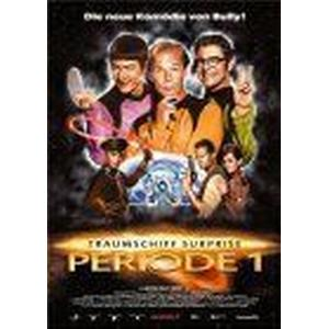 (T)Raumschiff Surprise - Periode 1 [DVD]